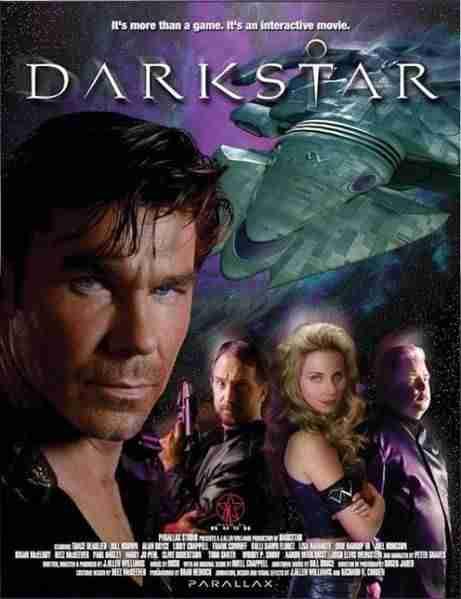 Descargar Darkstar [English][2DVDs] por Torrent